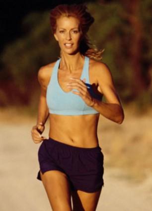 jogging health